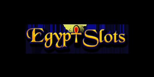 Egypt Slots Casino  - Egypt Slots Casino Review casino logo
