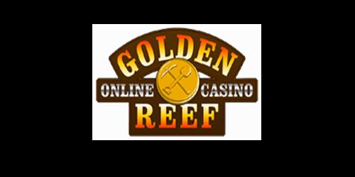 Golden Reef Casino  - Golden Reef Casino Review casino logo