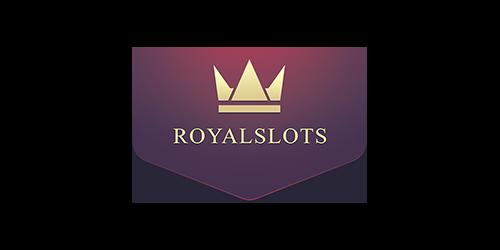 Royal Slots Casino  - Royal Slots Casino Review casino logo