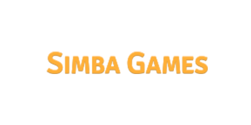 Simba Games Casino  - Simba Games Casino Review casino logo